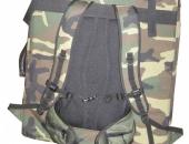Рюкзак, плечевая и поясная система